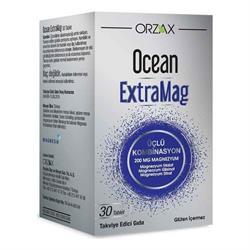 Ocean Extramag 30 Tablet
