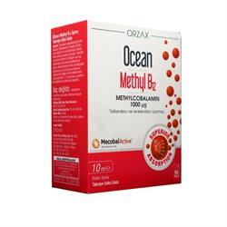Ocean Methyl B12 1000 Mcg Sprey 5 Ml