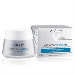 Vichy Liftactiv Supreme 50 ml Normal ve Karma Cilt Kırışıklık Kremi