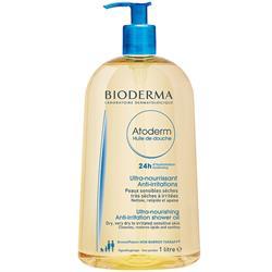 Bioderma Atoderm Huile Shower Oil 1000 ml Duş Yağı