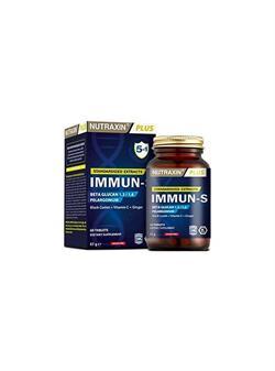 Nutraxin Immun-S 60 Tablet