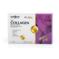 Day2Day Collagen Liquid Plus 10.000 Mg 30 Tüp