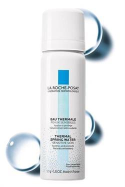 La Roche-Posay Eau Thermale 50 ml Termal Suyu