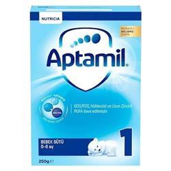 Aptamil 1 Bebek Sütü 250 gr