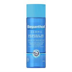Bepanthol Derma Arındırıcı ve Canlandırıcı 200 ml Yüz Temizleme Jeli