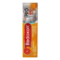 Redoxon PRO Efervesan 15 Tablet