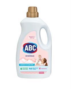 ABC 1500 ml Sıvı Bebek Deterjanı