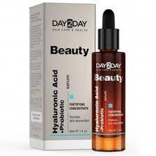 Day2Day Beauty Hyaluronic Acid + Probiotic Serum 30 ml