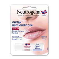 Neutrogena Dudak Nemlendiricisi