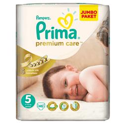 Prima Premium Care 5 Beden 46 Adet