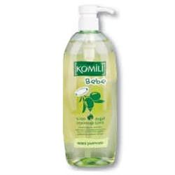 Komili Bebek Şampuanı 750 ml