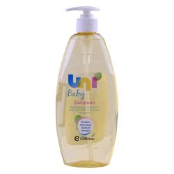 Uni Baby Bebek Şampuanı 500 ml