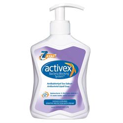 Activex Sıvı Sabun Hassas Koruma 300 ml