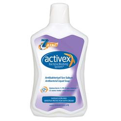 Activex Sıvı Sabun Hassas Koruma 700 ml