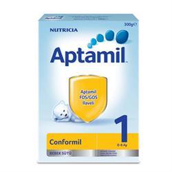Aptamil Conformil 1 Devam Sütü 300 gr