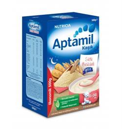 Aptamil Sütlü Bisküvili 500 gr