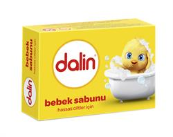 Dalin Bebek Sabunu 100 g