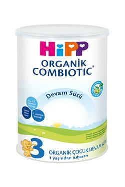 Hipp 3 Combiotic 350 gr Devam Sütü