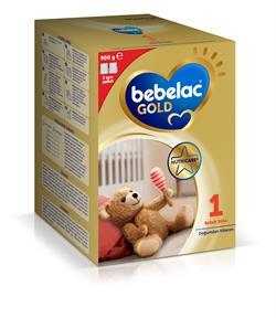 Bebelac Gold 1 Bebek Sütü 900 gr