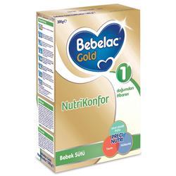 Bebelac Gold 1 Nutrikonfor Bebek Sütü 300 gr