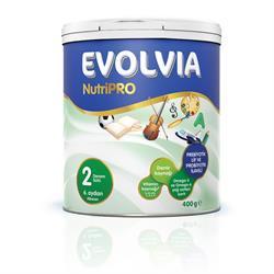 Evolvia Nutripro 2 Bebek Maması  400 gr