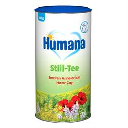 Humana Still Tee 200 gr Emziren Anne İçeceği