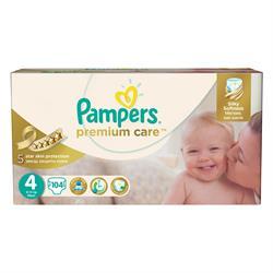 Prima Premium Care 4 Beden 104 Adet