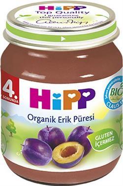 Hipp Organik Erik Püresi