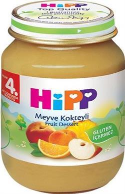 Hipp Organik Meyve Kokteyli