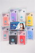 Mediguard Tek Kullanımlık Mavi Maske 50 Adet